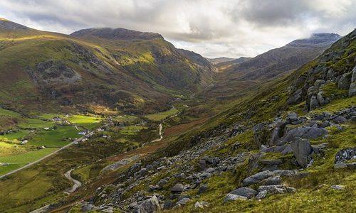 North Snowdonia Llanberis